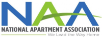 Proud member of the National Apartment Association